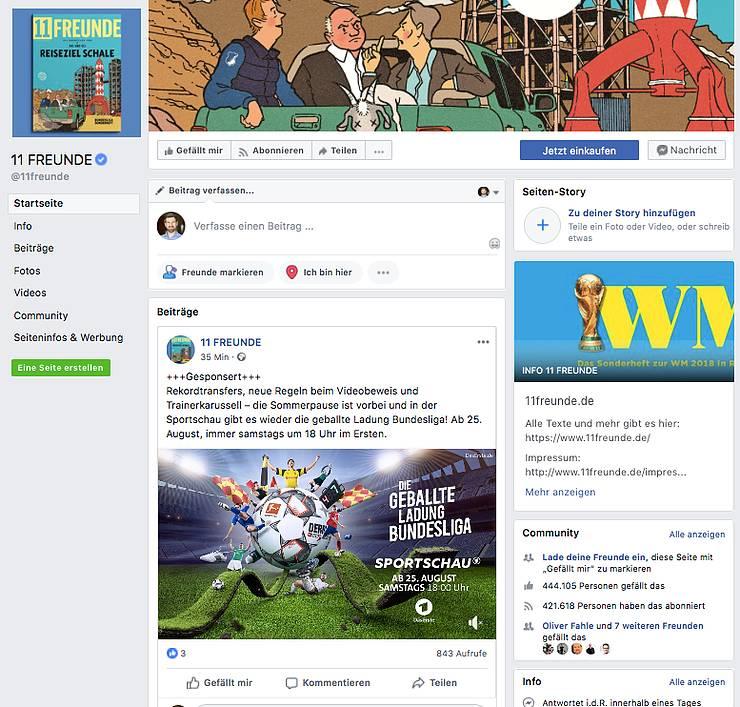 Die Geballte Ladung Bundesliga auf der Sportschau