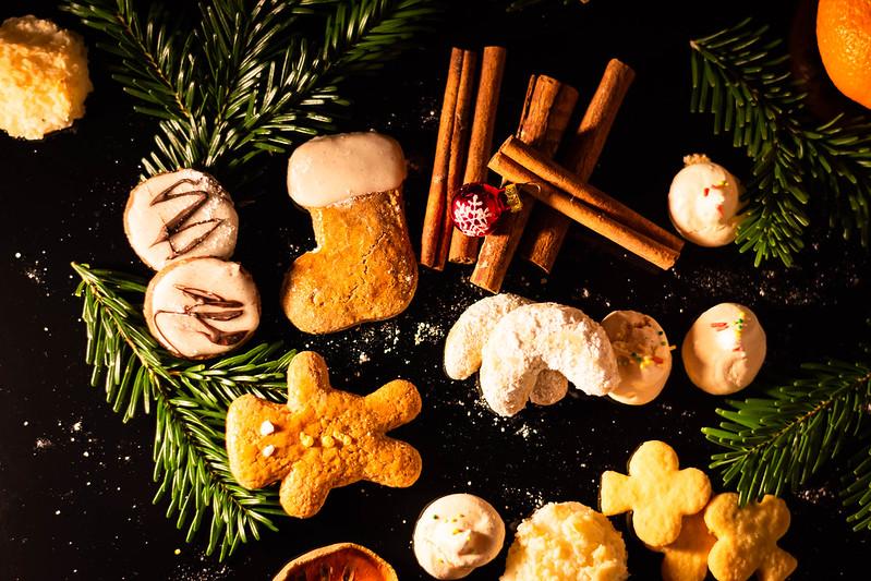 Merry Christmas – Vrolijk kerstfeest – Glædelig jul – Fröhliche Weihnachten